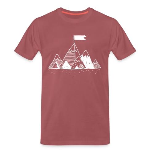 28423 - Männer Premium T-Shirt