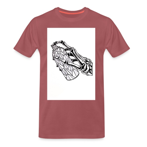 IMG 7925 JPG - Men's Premium T-Shirt