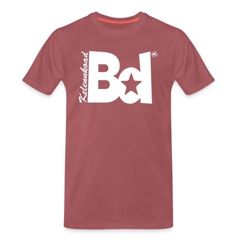 Kelennkoad Bd - T-shirt Premium Homme