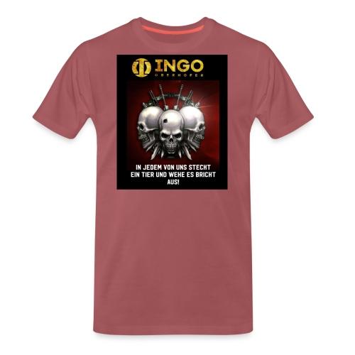 IMG 7247 - Männer Premium T-Shirt