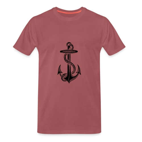enclumean cre gif - T-shirt Premium Homme