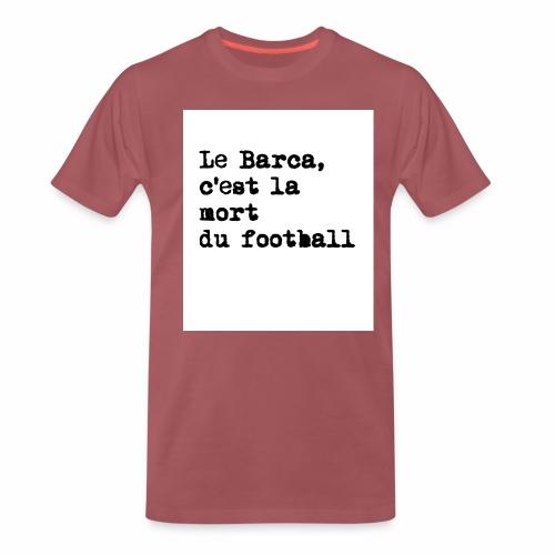 niXW6Tr jpg - T-shirt Premium Homme