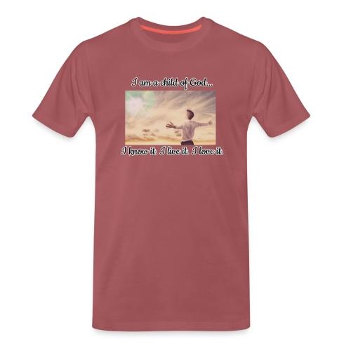 F1DD7146 7552 4064 992D 041EA7838A52 - Herre premium T-shirt