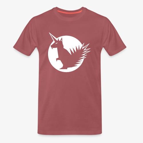 Einhörnchen Official Girls - Männer Premium T-Shirt