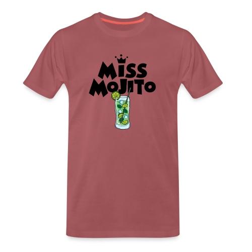 Miss Mojito - T-shirt Premium Homme