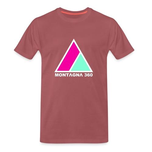 KIKKA - Maglietta Premium da uomo