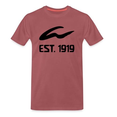 Waldorfschule EST 1919 - Männer Premium T-Shirt