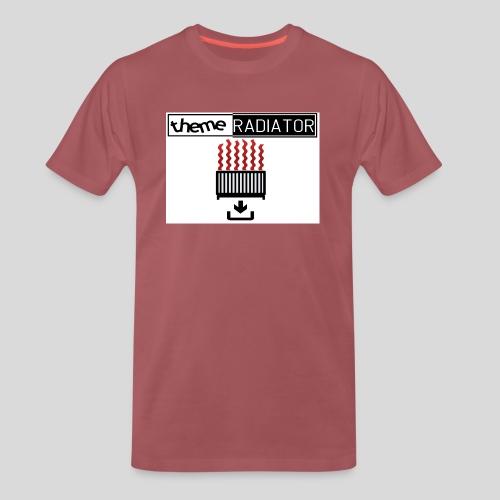 Theme Radiator - Men's Premium T-Shirt