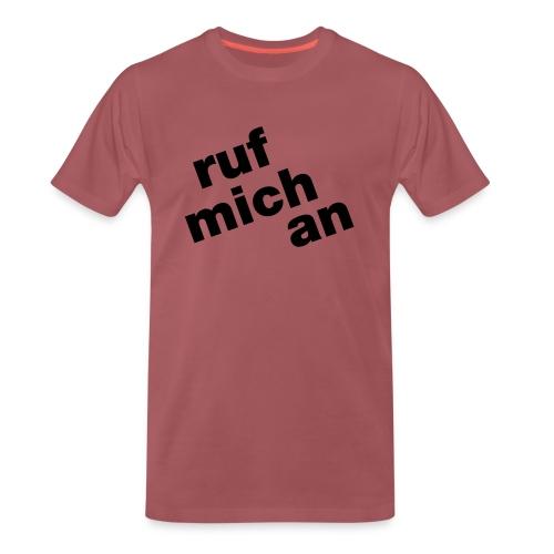ruf - Männer Premium T-Shirt