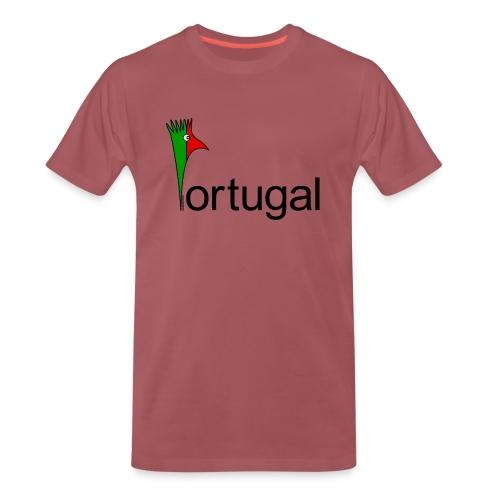 Galoloco - Portugal - T-shirt Premium Homme