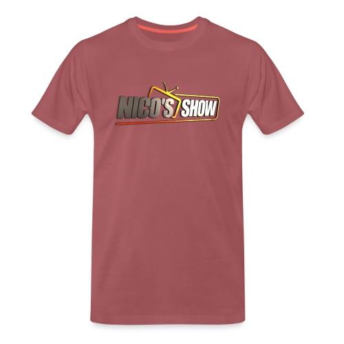 Nicos Show - Männer Premium T-Shirt
