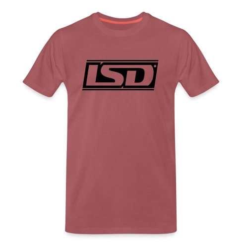 LSD TM. - Männer Premium T-Shirt