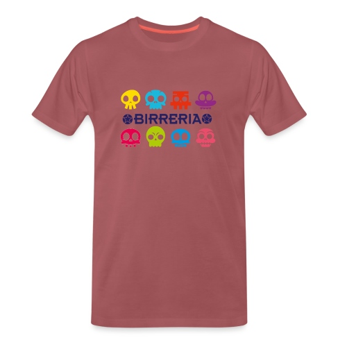 Birreria Kids Fun - Männer Premium T-Shirt