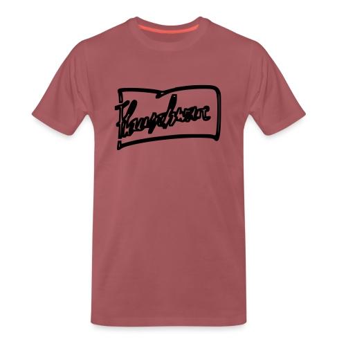 Flauschware - Männer Premium T-Shirt