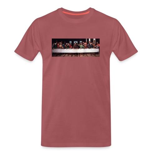 Det närmaste du kan komma till den heliga graalen! - Premium-T-shirt herr