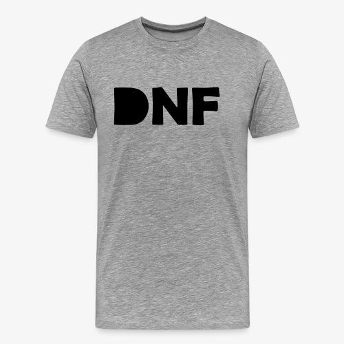 dnf - Männer Premium T-Shirt