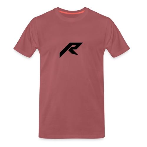 RioT Camera Bag - Men's Premium T-Shirt