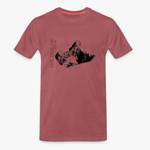 Mistress Dablam - Men's Premium T-Shirt