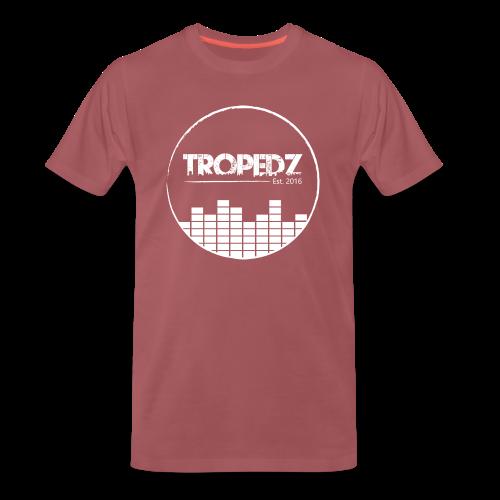 Tropedz2. - Männer Premium T-Shirt