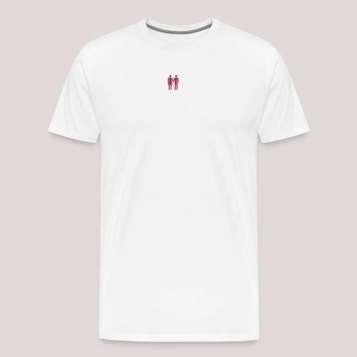 inthecage - Maglietta Premium da uomo