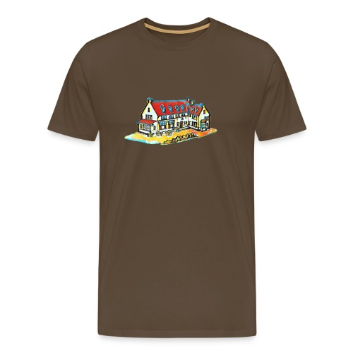PicsArt_06-02-02 - Mannen Premium T-shirt