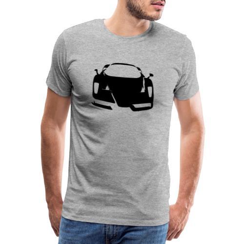 Maranello Enzo - Men's Premium T-Shirt