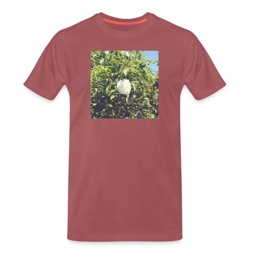 Boom Heidi White rose - Men's Premium T-Shirt