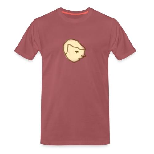 bob 02 - Men's Premium T-Shirt