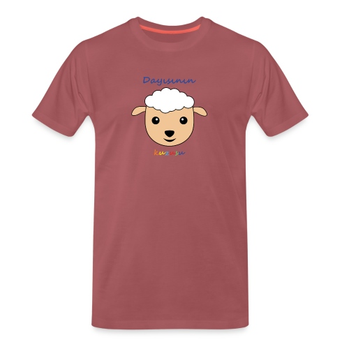 Dayisinin Kuzusu Onkel Nefe - Männer Premium T-Shirt