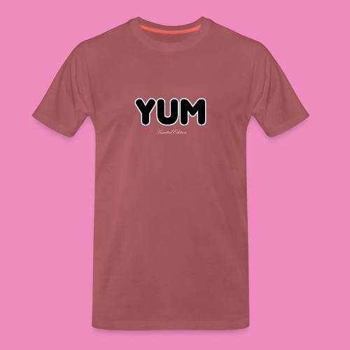 YUM LE - Men's Premium T-Shirt