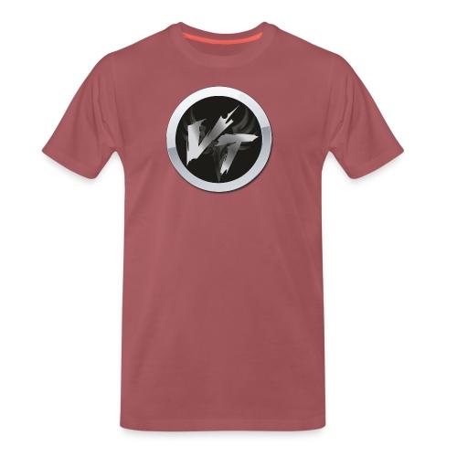 logo-cvt - Maglietta Premium da uomo