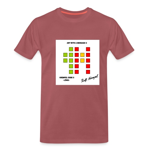 loewe - Männer Premium T-Shirt