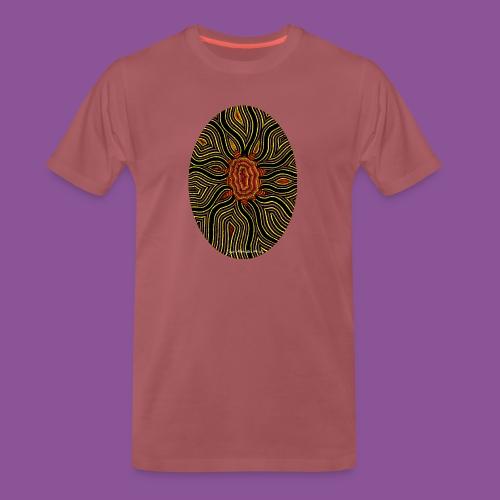 Aura 11 - Männer Premium T-Shirt