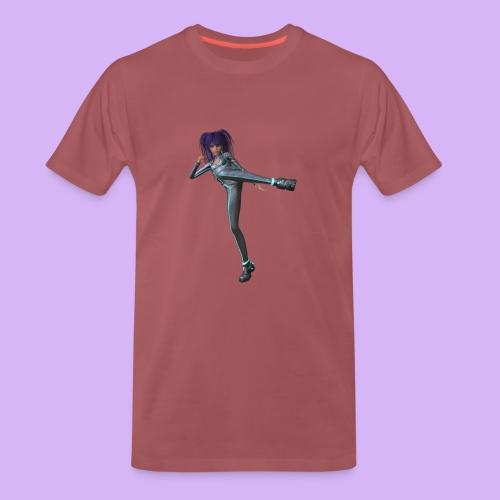 Karamanga - T-shirt Premium Homme