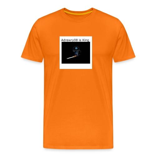 Archie Is Gay - Men's Premium T-Shirt