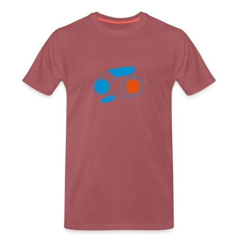 Kameraarm1 - Men's Premium T-Shirt