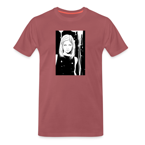 Buffy - Men's Premium T-Shirt