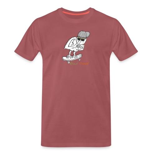 kiwi cool - Männer Premium T-Shirt