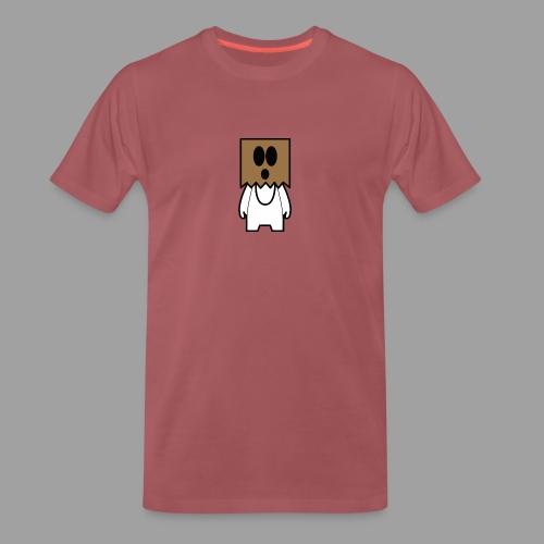 Dirtbag - Men's Premium T-Shirt