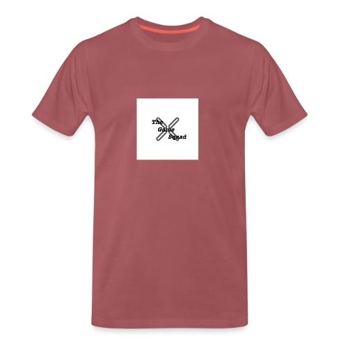 Hitmarker shirt - Mannen Premium T-shirt