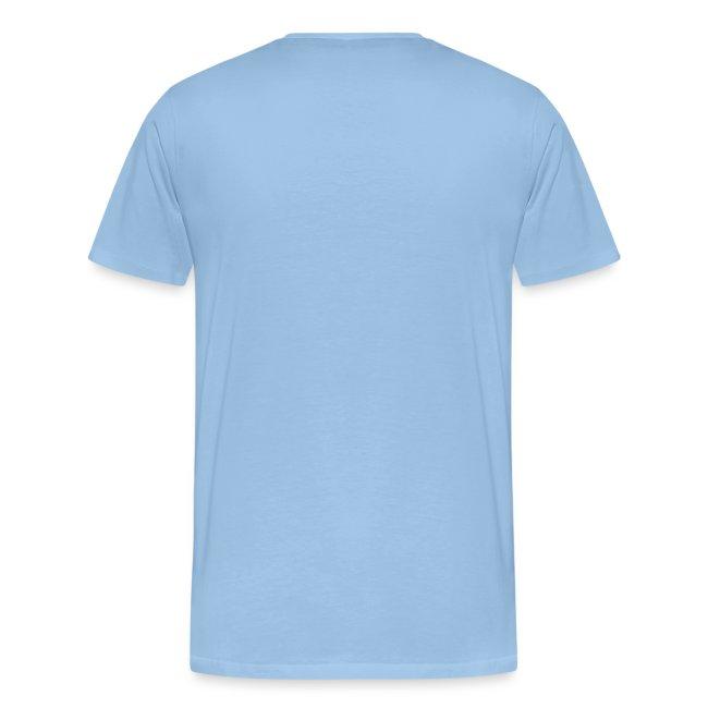 Creative logo shirt