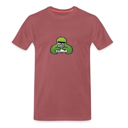 Cactus FDX - Maglietta Premium da uomo