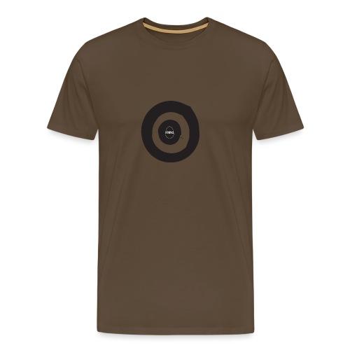 Ninho Target - Maglietta Premium da uomo