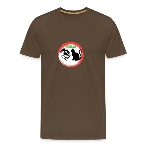 manf - Maglietta Premium da uomo