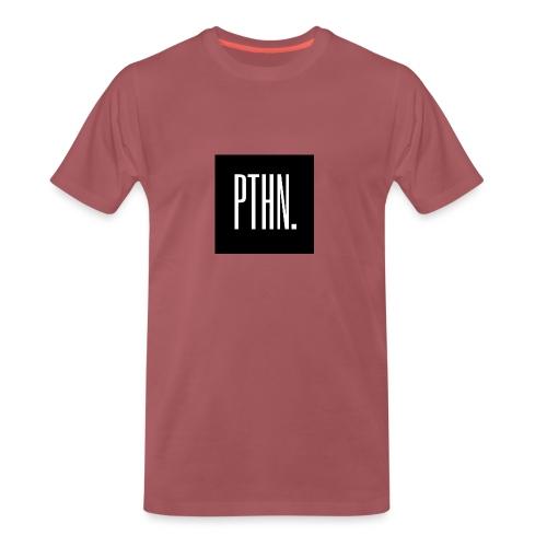 Panteon - Männer Premium T-Shirt