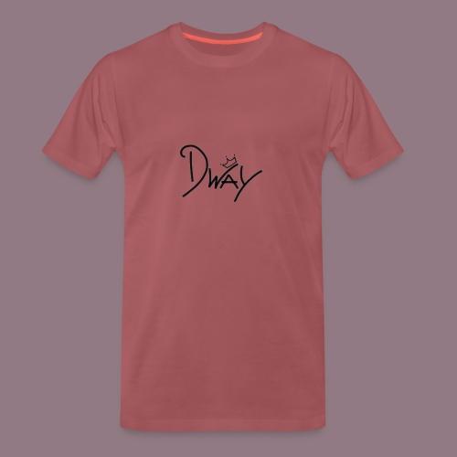 Dway's Surf - T-shirt Premium Homme