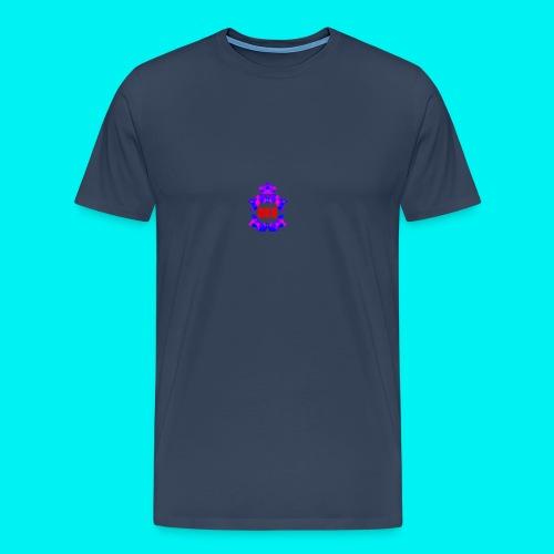 THE OFFICIAL NEUKADNEZZAR T-SHIRT - Men's Premium T-Shirt