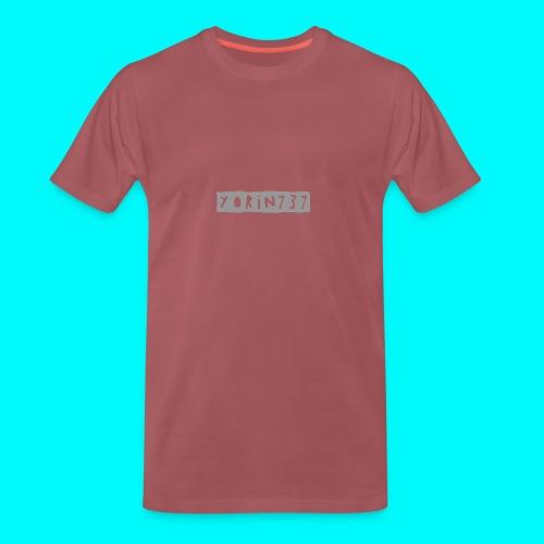 yorin737 pet - Mannen Premium T-shirt