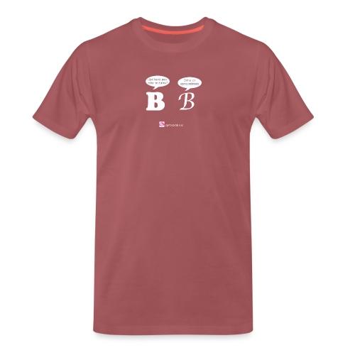 BB Operacionbikini - Camiseta premium hombre