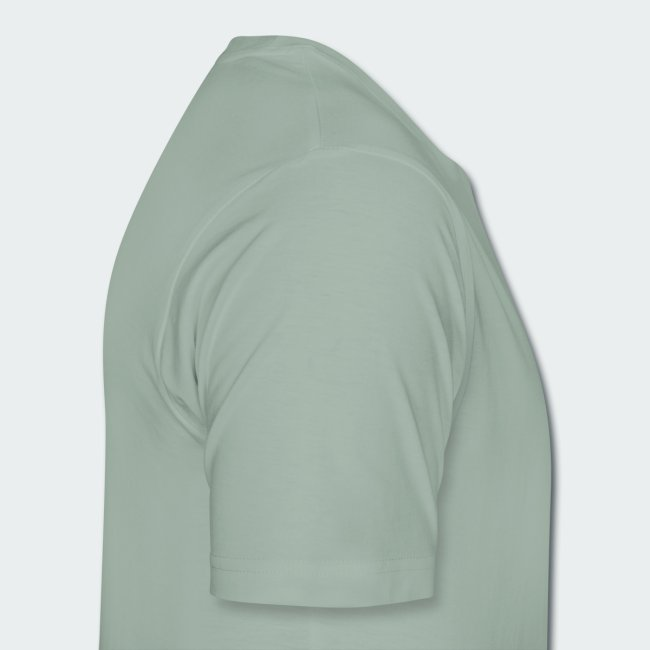 Męska Koszulka Premium I SPEAK POLISH